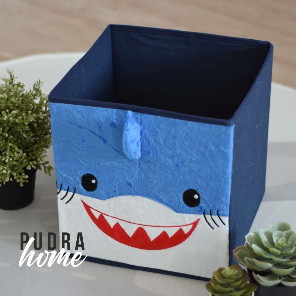 Короб для хранения Акула