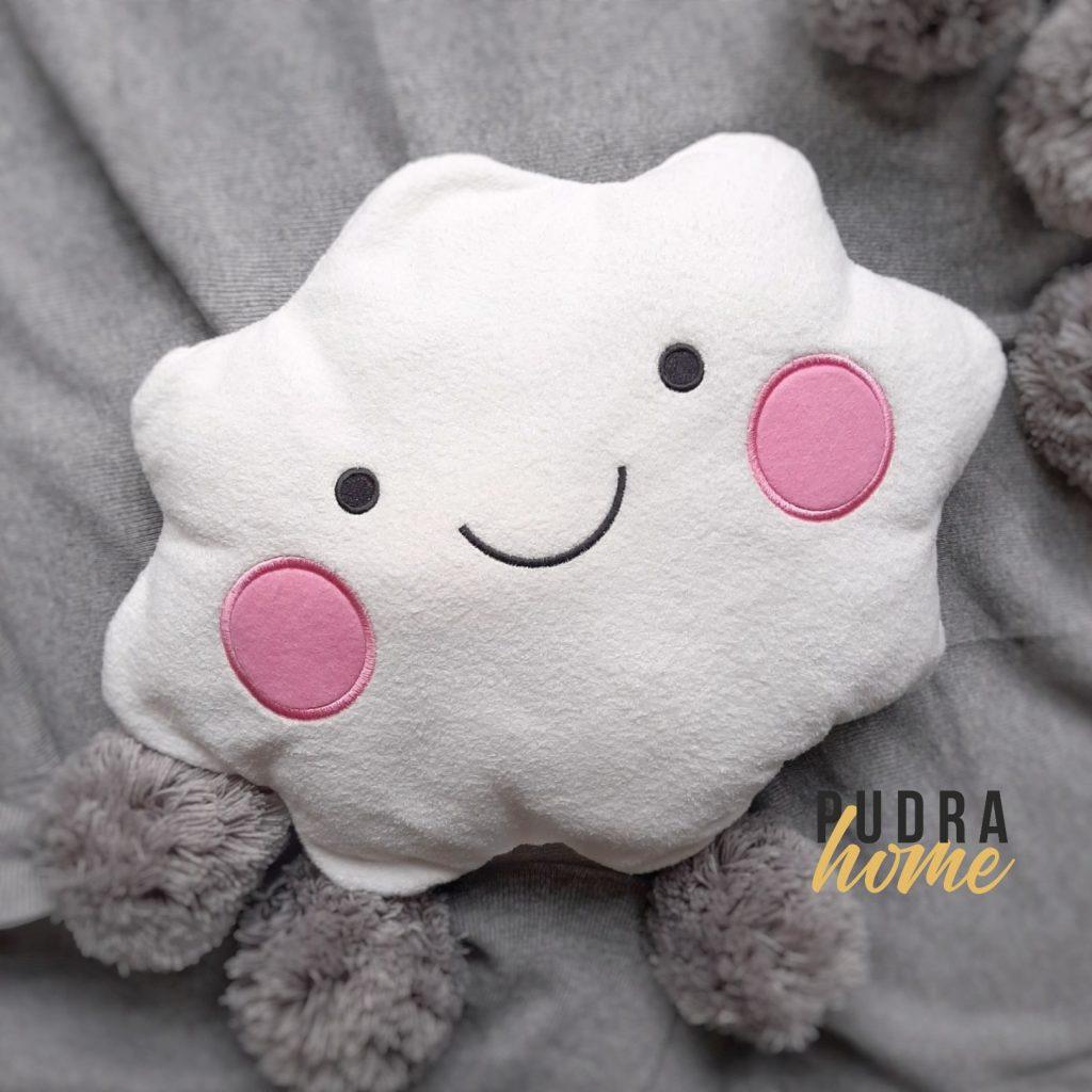 Подушка облако