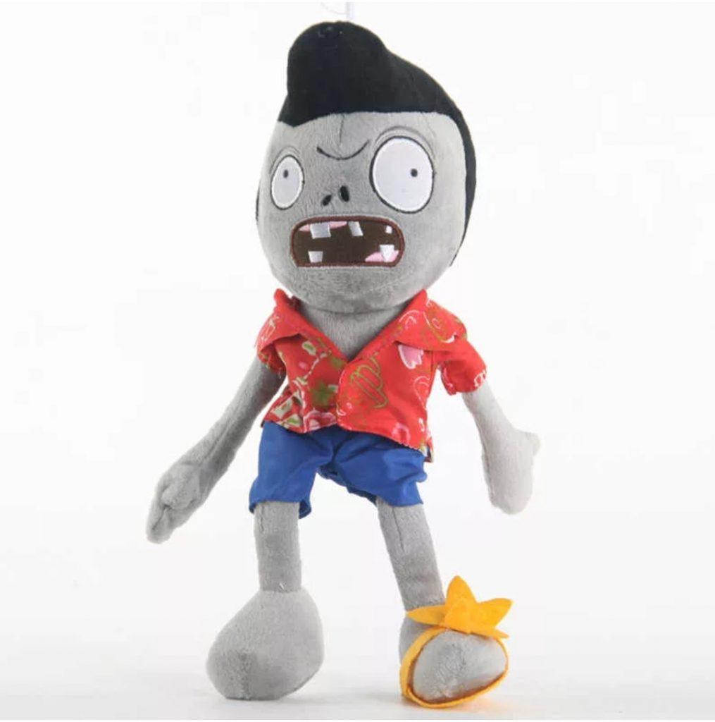 Игрушка Зомби Пляжный Стиляга