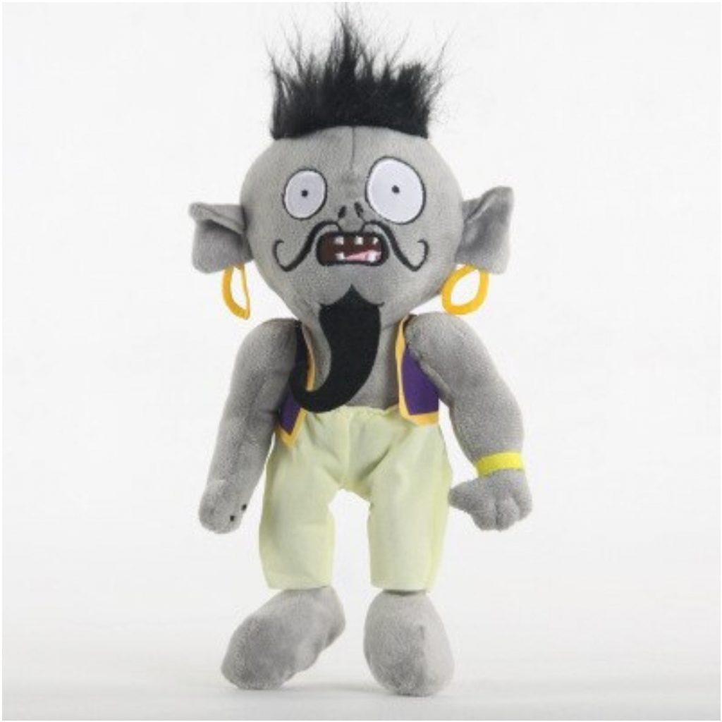 Мягкая игрушка Зомби Джин