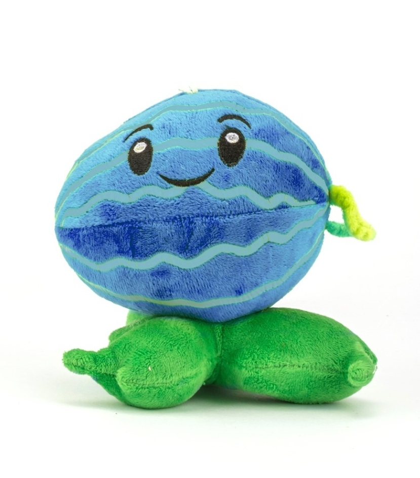 Мягкая игрушка Ледяной Арбуз