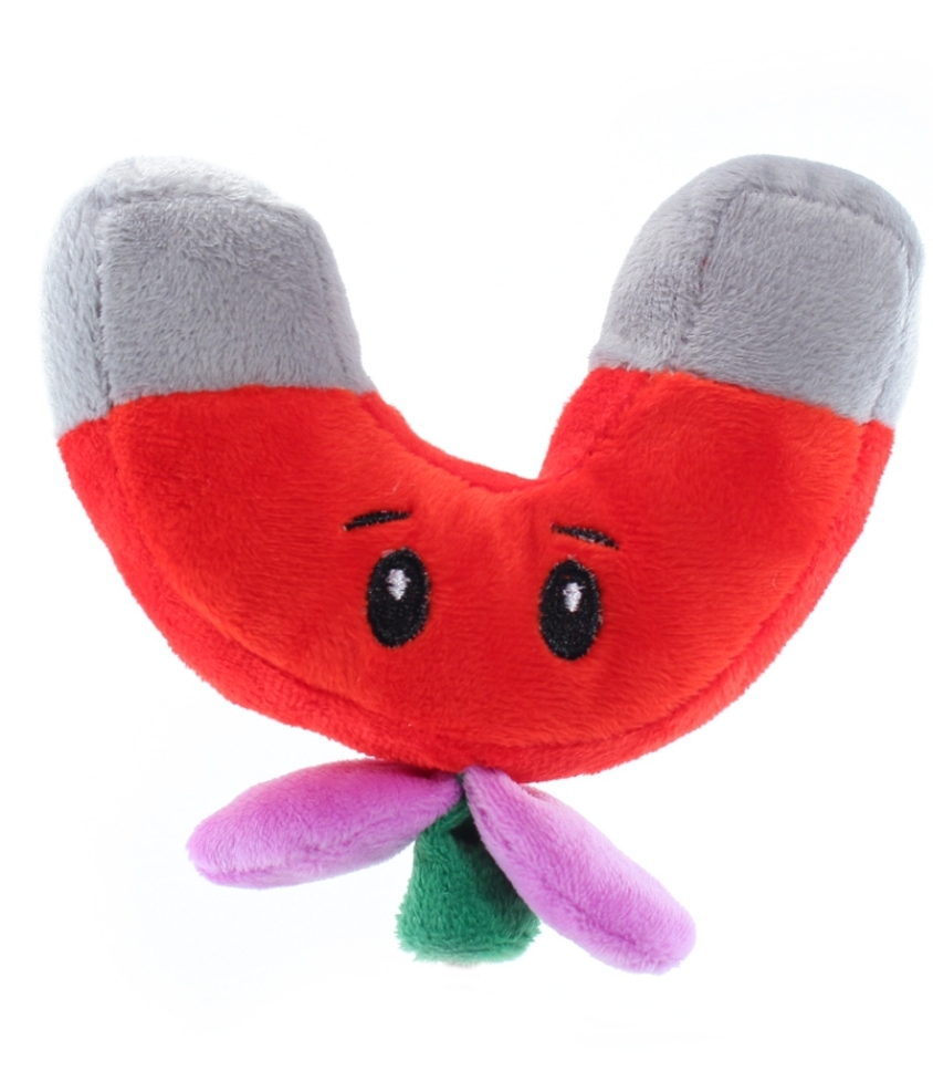 Мягкая игрушка Гриб - Магнит