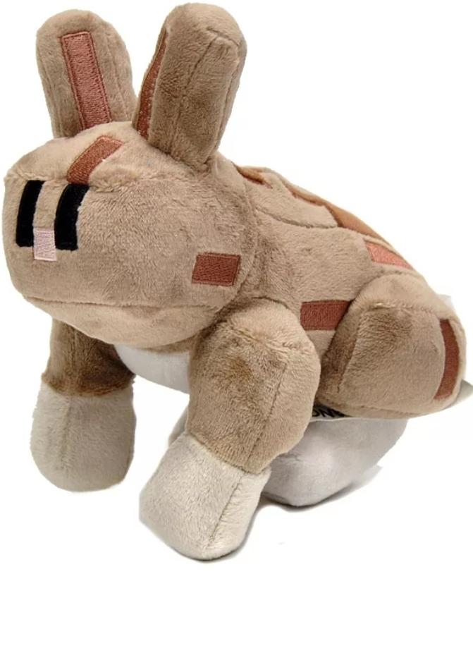Мягкая игрушка кролик Minecraft