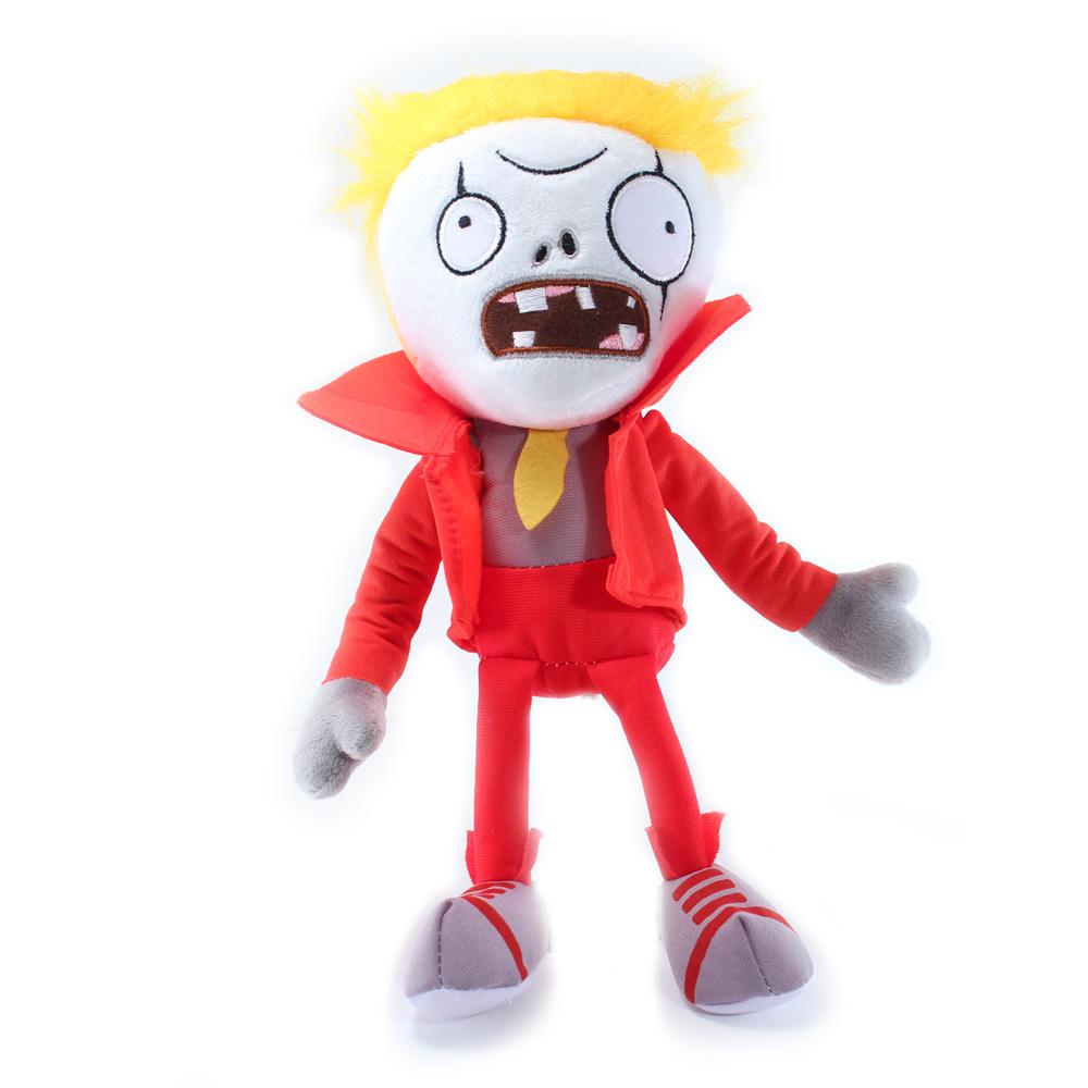 Мягкая игрушка Зомби Вампир