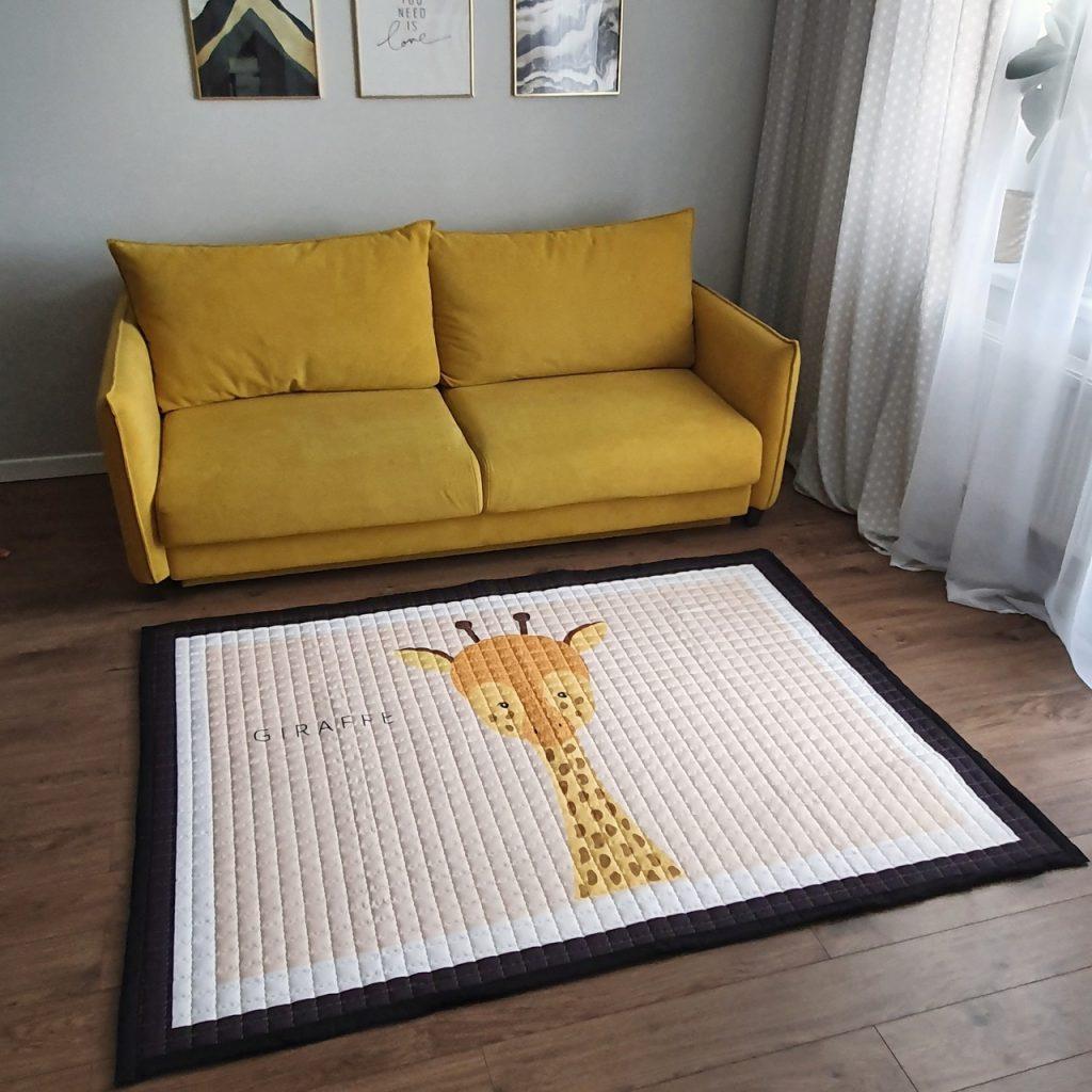 Ковер Жираф
